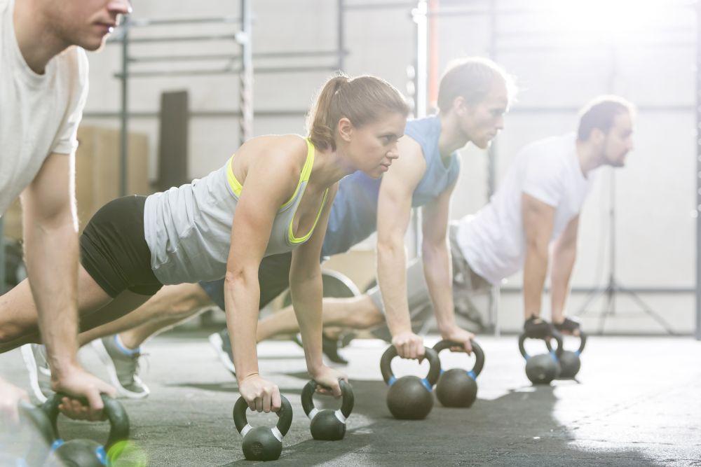 Slabeste 10 kilograme intr-o luna cu dieta sportivului